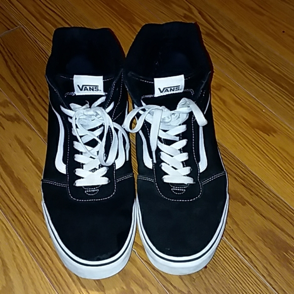Vans Shoes | Vans Old Skool Men Size 5